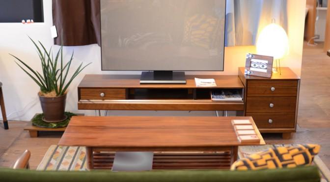 テレビ台の選び方