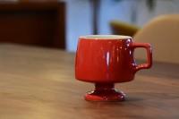 ミッドセンチュリーマグカップ
