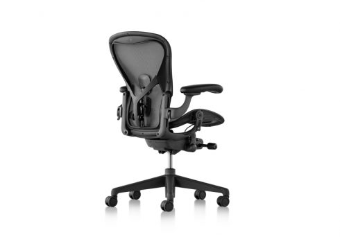 AERON REMASTERED @HermanMiller