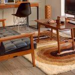 ソファに合わせるテーブルの選び方をタイプ別に考えてみました