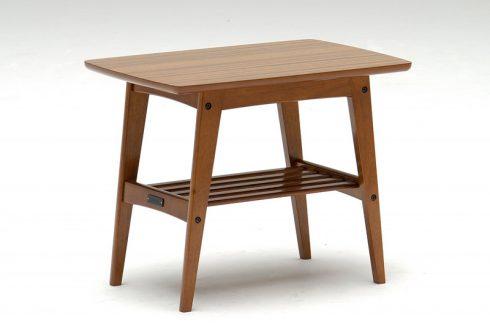 ソファに合わせるサイドテーブルは軽量であることも大事です