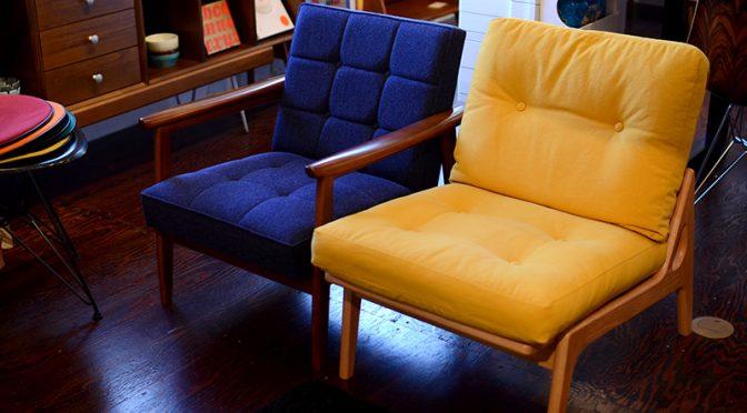 カリモク60とマルニ60のソファを比較
