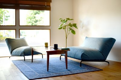journal standard Furnitureがメインのコーディネート