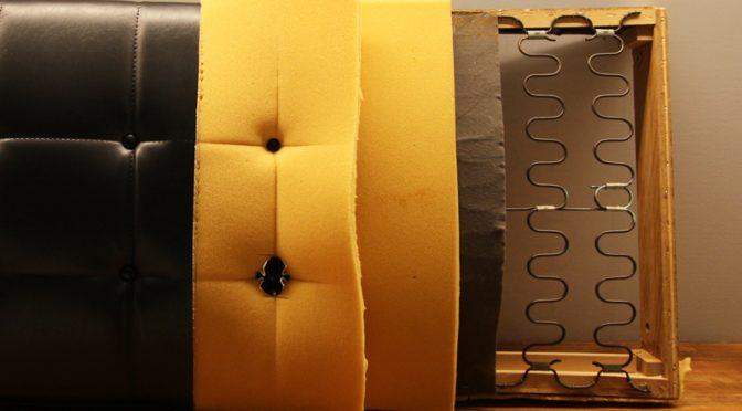 カリモク60風ソファとKチェアの違いを比較してみました−第3弾