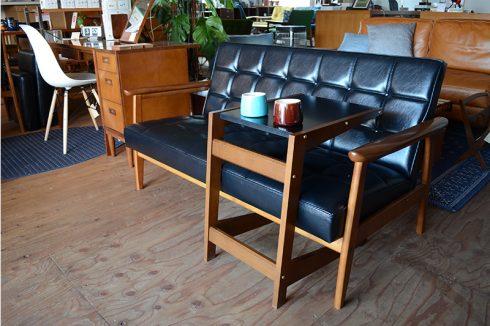 ソファで快適に過ごすためのテーブル