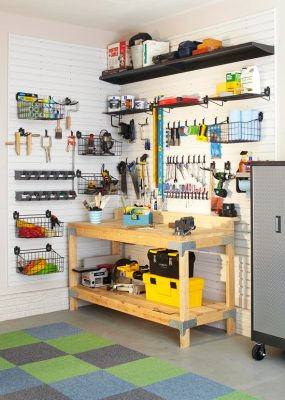 出典:http://www.bhg.com/home-improvement/garage/storage/garage-storage-ideas-and-solutions/#page=10