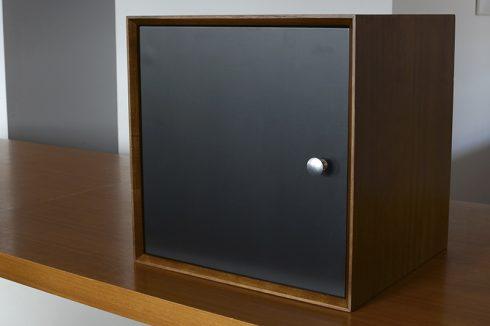 ドアボックスのプチ進化