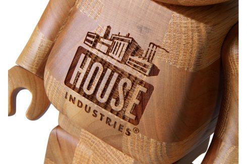 デザイン業界でも言わずと知れたハウスインダストリーズ