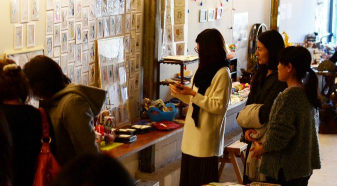 VANILLA utsunomiyaでデザインイベント開催中です!
