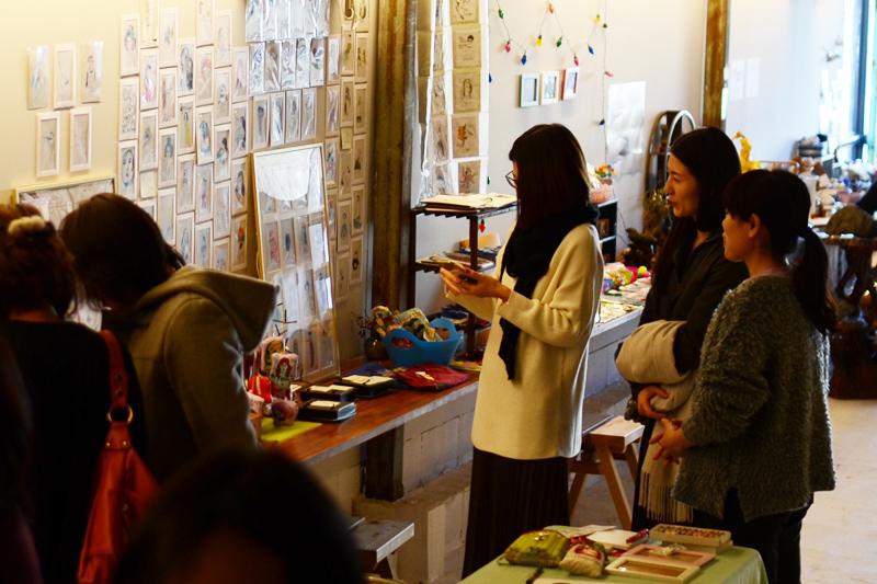栃木県宇都宮市のインテリアショップ|VANILLA utsunomiyaデザインイベント開催!
