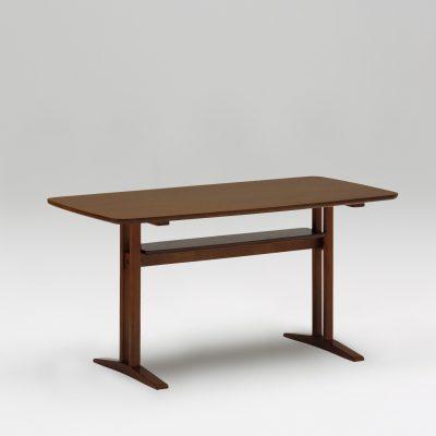 カリモク60+ カフェテーブル1200 ウォールナット