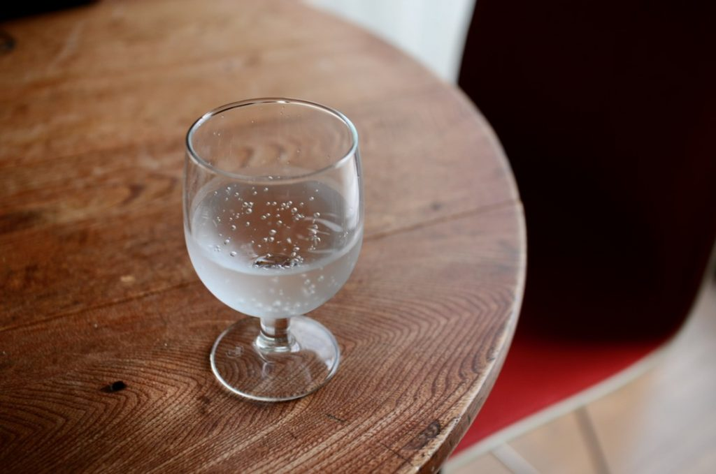 炭酸水もペットボトルで飲むより美味しいような気が