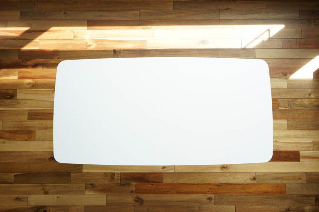カフェテーブル1200の天板