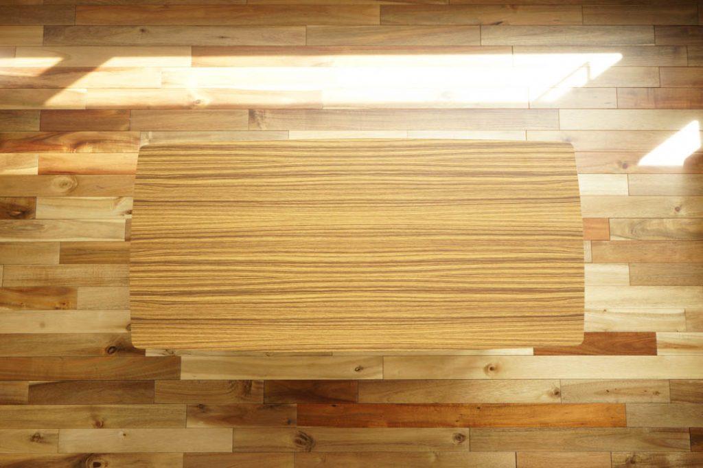 リビングテーブルLの天板